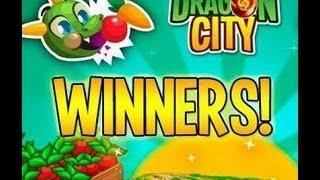 HACK DE COMIDA EN DRAGON CITY 100%