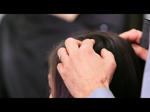 How to Deal with Long Fine Hair | Long Hairstyles