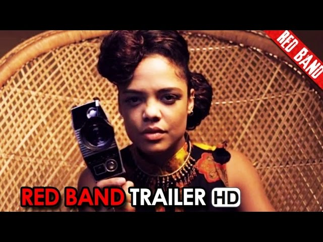 Dear White People Red Band Trailer (2014) - Tyler James Williams HD