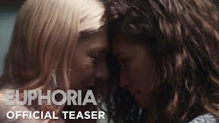 official tease – promise | euphoria | season 1 (HBO)
