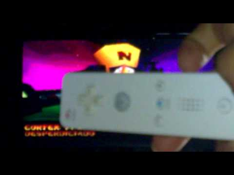 emulador game boy advance wii 4.3u home brew channel