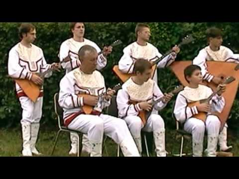 Yesterday (The Beatles) is played by Balalaika Orchestra Music Videos