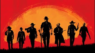 Red Dead Redemption 2 is funny game
