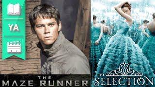 Maze Runner: The Scorch Trials Images & The Selection Series Movie | Epic Adaptations