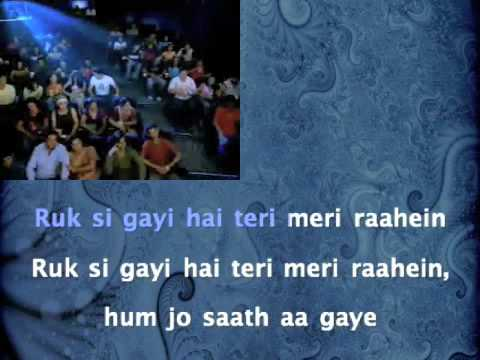 Tera Mera Pyar - Kumar Sanu video