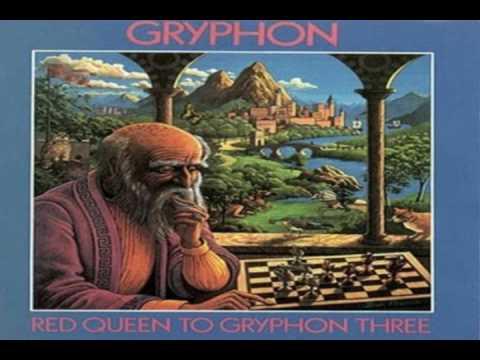 Gryphon - Lament