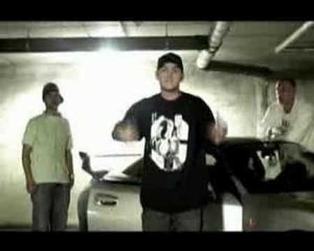 Sin City - Nu-centz & Terawrizt Feat. Redzer video