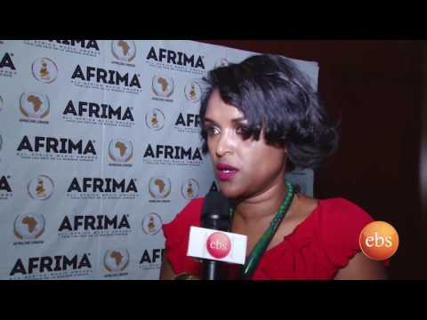 What's New: AFRIMA Award Press Conference