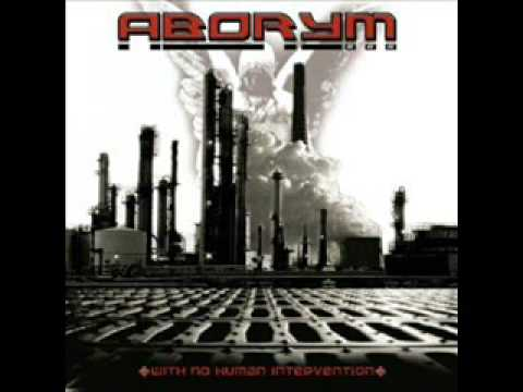 Aborym - Digital Coat Masque