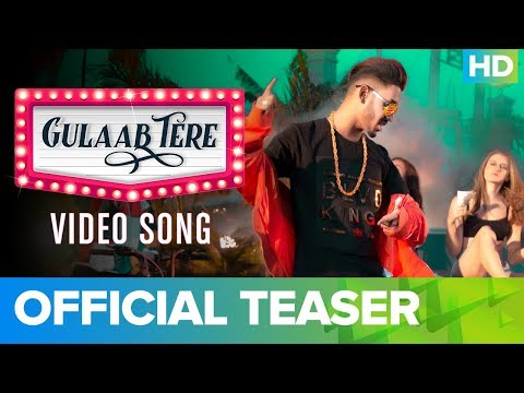 Gulaab Tere Official Video Song Teaser | Imran Khan