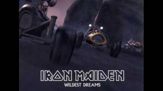 Watch Iron Maiden Blood Brothers (rock Mix) video