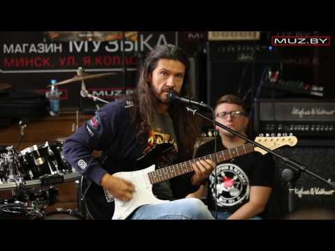 Как выбрать гитару / Виктор Смольский в МУЗЫКЕ