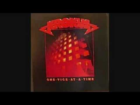 Krokus - To The Top