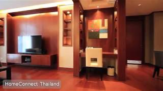 3 Bedroom Serviced Apartment for Rent at The Aetas Residence PC011731