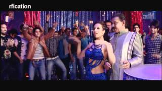 Housefull 2 - Anarkali-Full official Video song-Housefull 2 ft Mallika Arora, Akshay Kumar & John Abraham(HD)