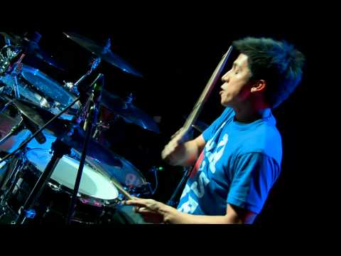 Guitar Center Drum-Off 2010 Champion - Isaias Gil
