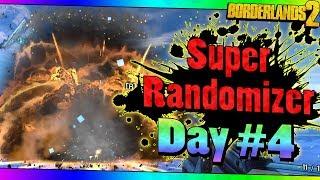 Borderlands 2   Super Randomizer   Day #4