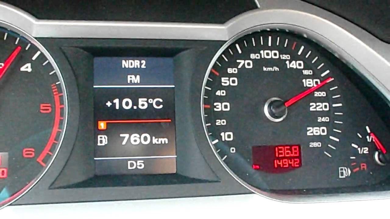 Driving an audi a6 3 0 tdi on the autobahn at full speed youtube