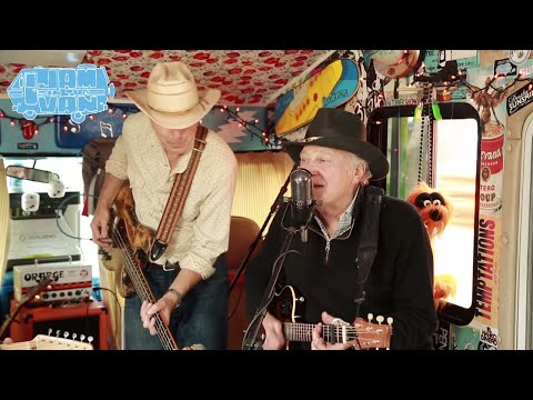 Jerry Jeff Walker - What Are We Doing