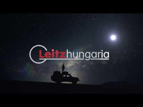 Black Nyárvég - Leitz - Hungaria