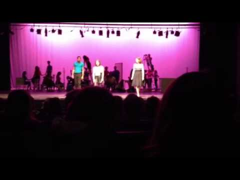 The I Love You Song- The 25th Annual Putnam County Spelling Bee