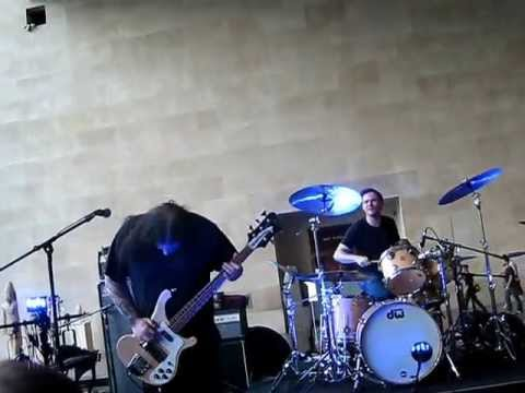 Om - Sinai live at The Metropolitan Museum of Art, NYC, 07-19-13