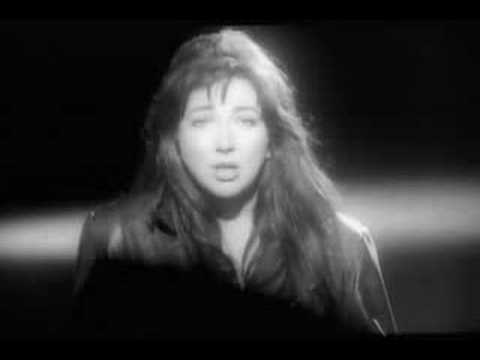 Kate Bush The Man With The Child In His Eyes