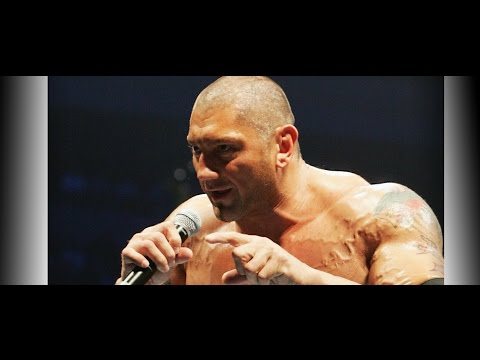 Batista Returning To Wwe For Retirement Match At Wrestlemania 31 - Batista's Wwe Status video
