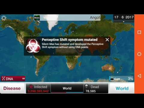 How to get Plague Inc for free | Full unlocked & cheats | 2018 | No Root |