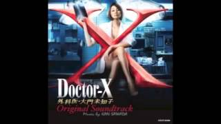 【maimaiBRIGHT】Theme of Doctor-X (MASTER)