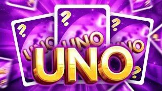 347 POINT ROUND! - UNO 2v2