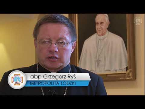 Msza Św. Za Papieża Franciszka | Archikatedra Łódzka