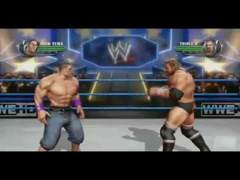 พากย์มั้วๆ มวยปล้ำ WWE All Star