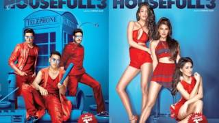 Pyar Ki Maa Ki full song Housefull 3 movie