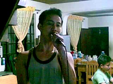 Theres No Easy Way James Ingram Cover Karaoke Minus One Filipino video