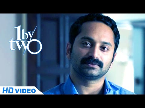1 by Two - Fahad Fazil remembers his son