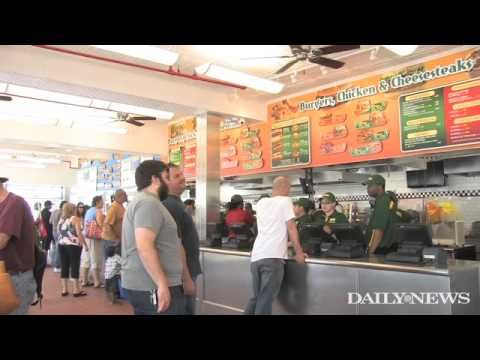 Nathan's 'mustards' up the strength to re-open after Sandy