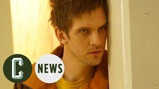 'Legion' : Marvel TV Series Image Featuring Dan Stevens