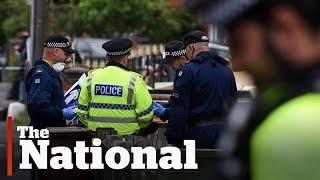 U.S. leaks anger British intelligence officials