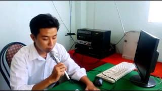 Truyền thông ngày hội internet tại TV xã Chánh An, huyện Măng Thít, Vĩnh Long ngày 22 04 2014