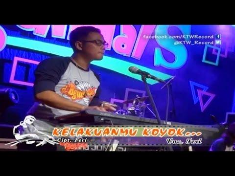 Veri - Kelakuanmu Koyok - [Official Video]