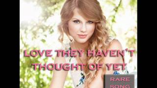 Watch Taylor Swift Love They Haven