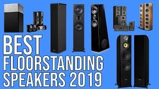 BEST FLOORSTANDING SPEAKER 2019 | TOP 10 BEST FLOOR STANDING SPEAKERS 2019