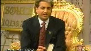Benny Hinn   Angels & The Origin  Of Demons