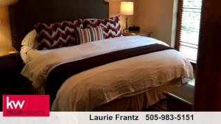 Residential for sale - 103 Catron Street #48C, Santa Fe, NM 87501
