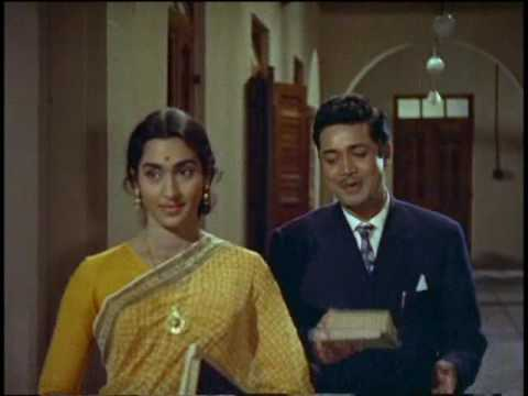 Milan - 415 - Bollywood Movie - Sunil Dutt & Nutan