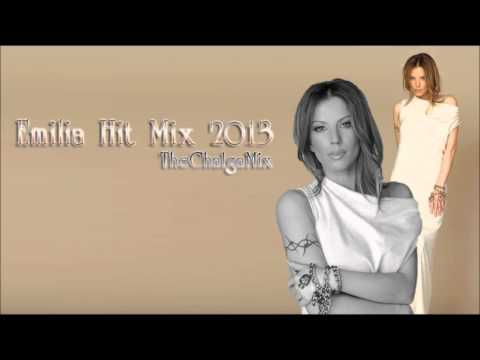 Emilia Hit Mix 2013