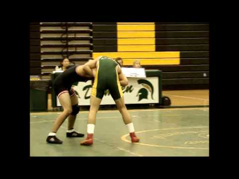 Damien High School Wrestling
