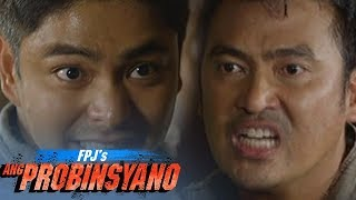 Download FPJ's Ang Probinsyano: Fernan saves Lena from Anton's harassment 3Gp Mp4
