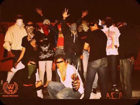 Orange Street Boys (Persija Jakarta Mob)